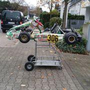 Tony Kart Racer -