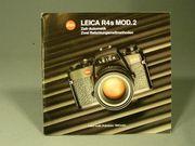 Leica R4s MOD 2 Prospekt