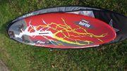 Windsurfboard HiFly Free 111 Freerideboard