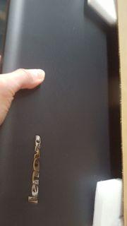 Lenovo Laptop neu
