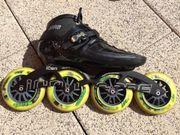 Powerslide Speed Skates