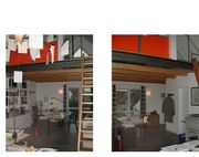 Büro,-Atelier, oder