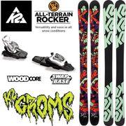 Junior Ski All