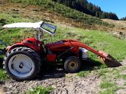 Traktor Steyer 190