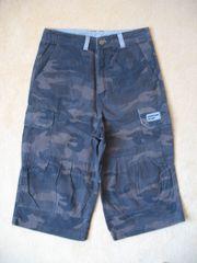 Utility-Shorts Cargo-