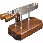 Schinkenspanner mit Holzplatte
