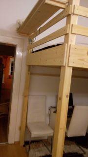 Hochbett Schreiner hochbett schreiner haushalt möbel gebraucht und neu kaufen