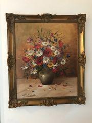 Bild Blumen mit sehr schönem