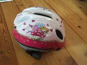 Mädchen Fahrradhelm