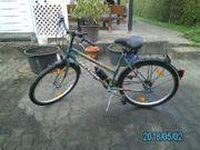 Damen-Fahrrad 26