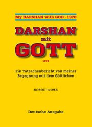 DARSHAN mit GOTT