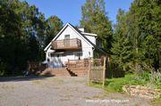 Ferienhaus in Südschweden