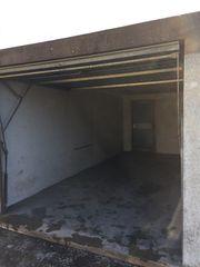 Garage zu vermieten