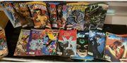 Marvel Sammlung - Comics,