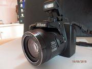 Nikon Coolpix 500 neuwertig