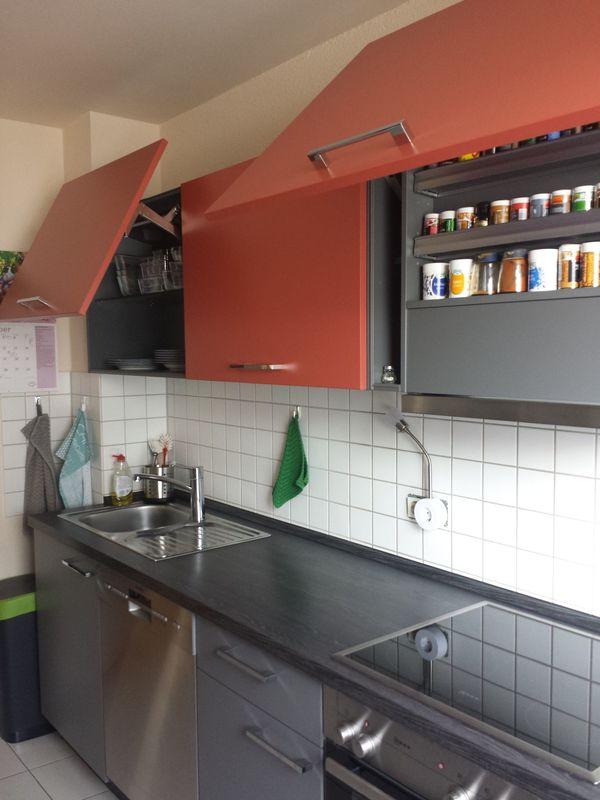Einbaukuche Zu Verkaufen In Frankfurt Kuchenzeilen Anbaukuchen