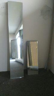 8 Spiegel aus