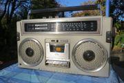 Radio Cassetten Recorder Aimor ST-804SL