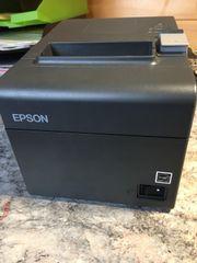 Epson Bondrucker
