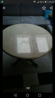 Couchtisch Marmor Weiss Haushalt Möbel Gebraucht Und Neu