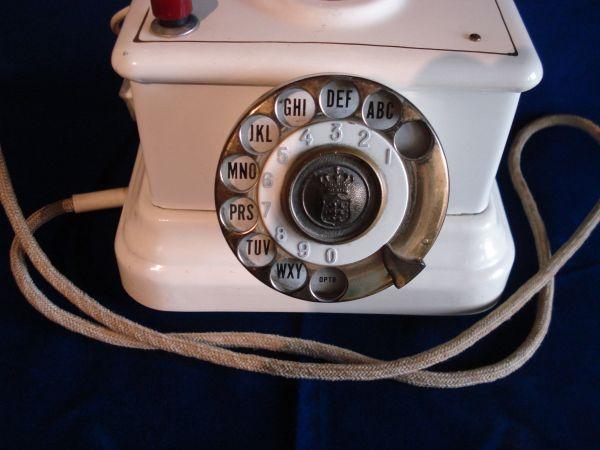Altes NOSTALGIE TELEFON