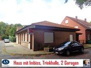 Schnäppchen., Gewerbe-Haus