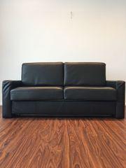 Ledercouch braun gebraucht  Polster, Sessel, Couch in Freiburg - gebraucht und neu kaufen ...