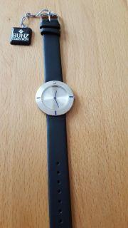 Bunz Uhr Design