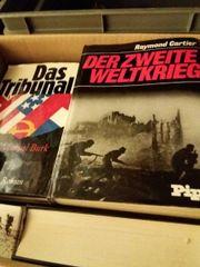 Militärische Bücher etc. !
