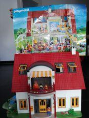 Playmobil Neues Wohnhaus 4279