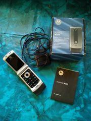 Klapphandy von Motorola