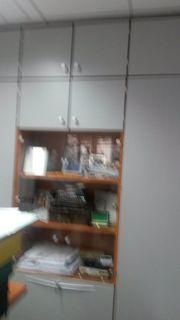 Büromöbel Schrankwand Schränke Aktenschrank von