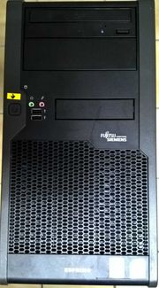 Pc Intel Pentium E2200 2x