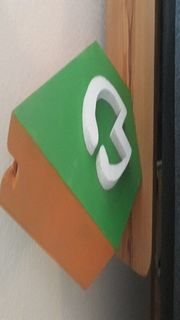 SV Werder Bremen Spardose aus