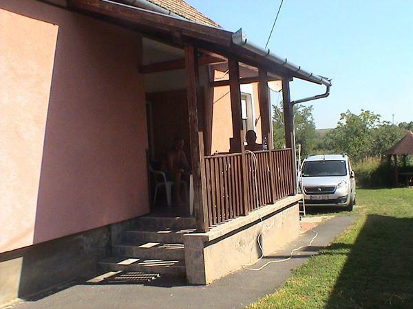 Ferienhaus am Balaton ( » Ferienhäuser, - wohnungen