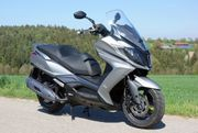 Suche Motorroller Kymco Downtown 125