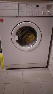 Funktionierende Bosch Waschmaschine