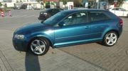 Audi A3 Ambition,