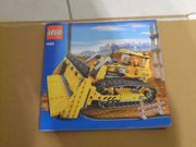Lego City 7685