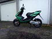 Yamaha Aerox 50 ,
