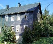 Renovation Bedürftiges Haus in 07349