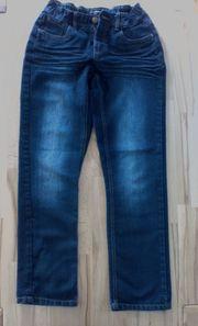 Neue Jeans von Vögele 164