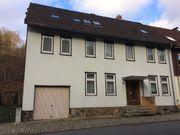 Zweifamilienhaus in Südharz