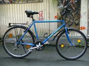 Trekking - Fahrrad von JANTZEN mit