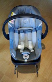 Babyschale Cybex Anton 2 inkl