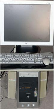 Komplett Office PC mit SSD