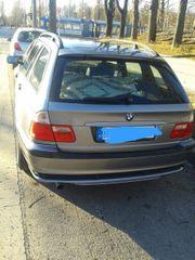 BMW 3 touring 316i