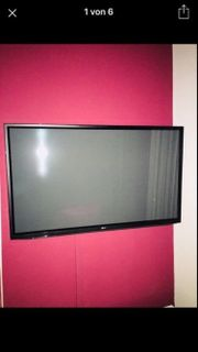 LG TV mit