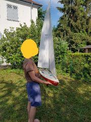 Robbe Skandia Segelboot