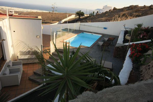 Spektakuläre Villa für » Ferienhäuser, - wohnungen